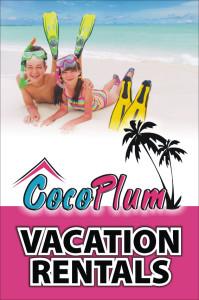 Coco Plum Vacation Rentals